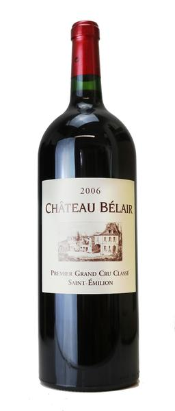 Chateau Bel Air, 2006